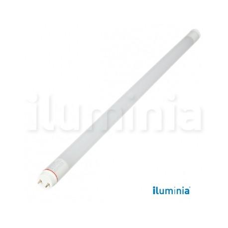 TUBO LED T8  9W 6000º 1.100lm ø30xL600mm AC 85-265V